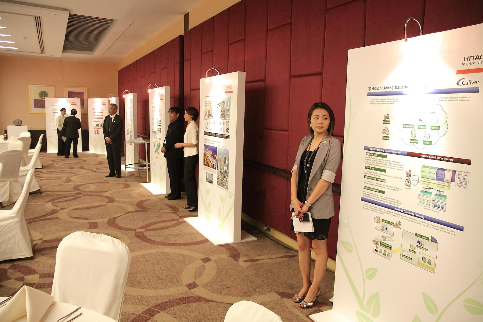 Seminar : Hitachi Monorail Seminar