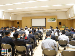 Seminar: Japanese Construction Technology in Thailand 2015