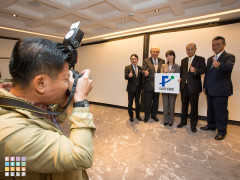 Press Conference & Party: Fujita Kanko Bangkok Branch
