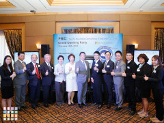 Opening Party: Pacific Business Consulting (Thailand) Co., Ltd.