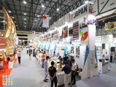 THAIFEX 2016   JAPAN Pavilion